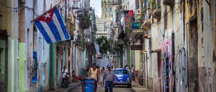 MÉXICO PREPARA EL ENVÍO DE AYUDA HUMANITARIA A CUBA