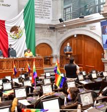 PIDE CONGRESO MEXIQUENSE A GOBIERNO ESTATAL, AYUDE A DAMNIFICADOS POR LLUVIAS