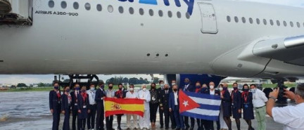 CUBA ALISTA CONDICIONES PARA APERTURA TURÍSTICA