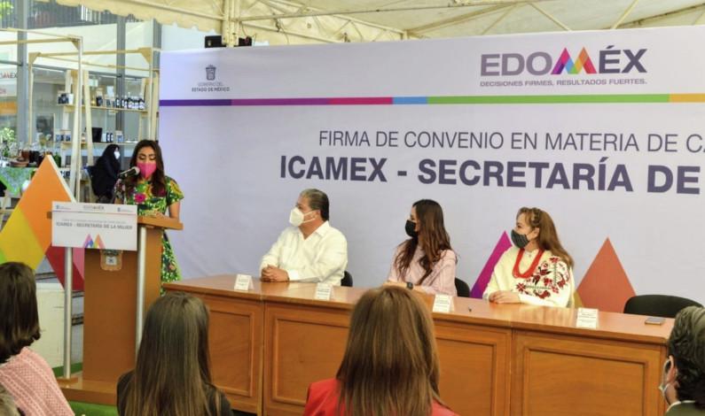 TRABAJA EDOMÉX PARA PREVENIR Y ATENDER CÁNCER DE MAMA