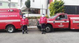 BOMBEROS DEBEN CONSIDERARSE EN PRIMERA FASE DE VACUNACIÓN: MAX CORREA