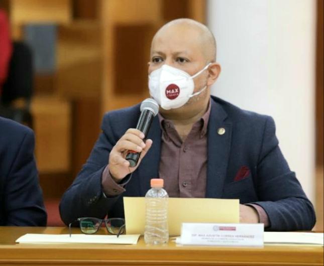 POR FALTA DE HOSPITALES, MEXIQUENSES SE ATIENDEN EN LA CDMX