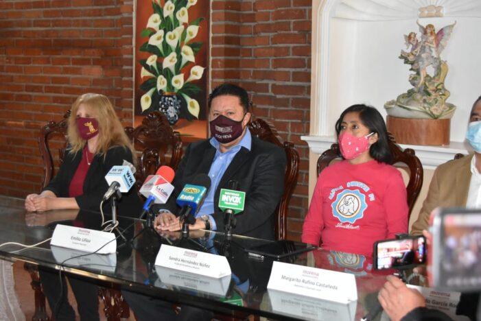 MÁS DE 25 CONSEJEROS ESTATALES DE MORENA RESPALDAN A EMILIO ULLOA EN NEZAHUALCÓYOTL