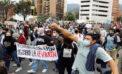 CONFIRMAN 31 VÍCTIMAS MORTALES EN MANIFESTACIONES EN COLOMBIA